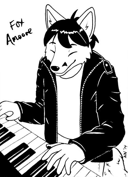 foxamoore